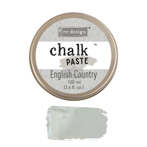 ReDesign Chalk Paste Kreidefarben Paste English Country Shabby World