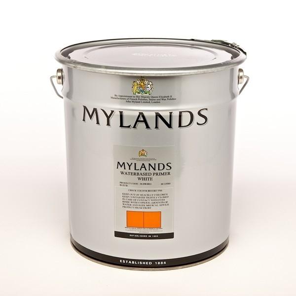 Mylands Holz Primer Grundierung 5 Liter Shabby World