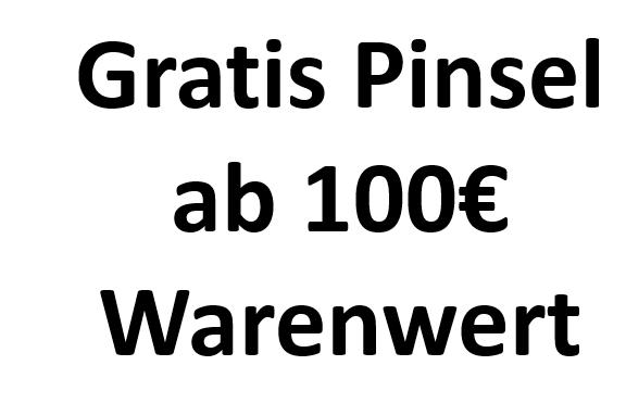 Gratis Pinsel