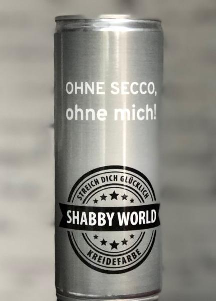 Shabby World Secco 250ml