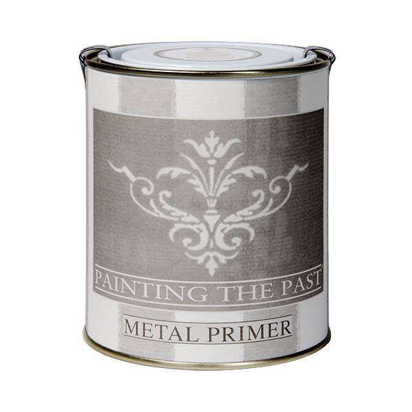 Shabby World Metall Primer
