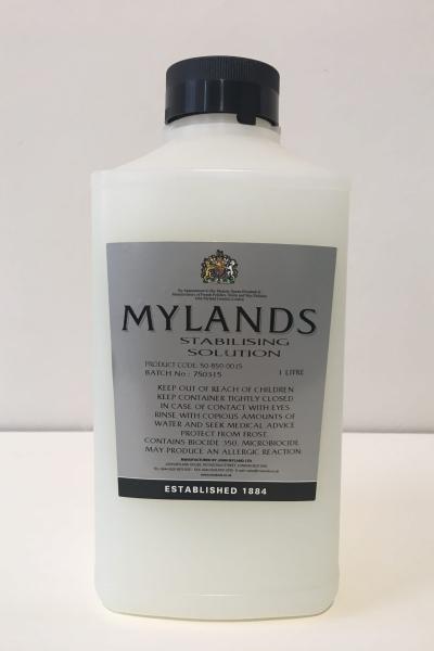 Mylands Stabilisierungslösung 1 Liter Shabby World