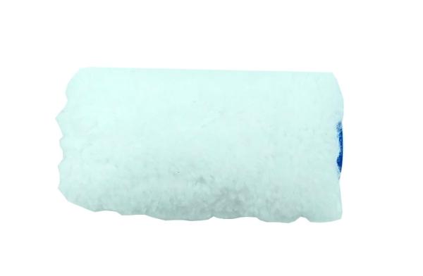 Ersatz Lasurwalze Mini 5cm breit 8mm durchmesser Shabby World Top Coat