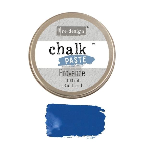 ReDesign Chalk Paste Kreidefarben Paste Prvence Shabby World