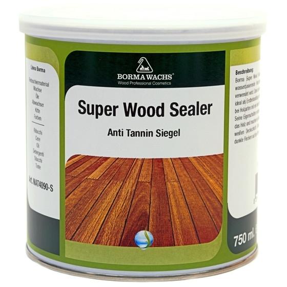 Shabby World Wood Sealer 750ml und 250ml