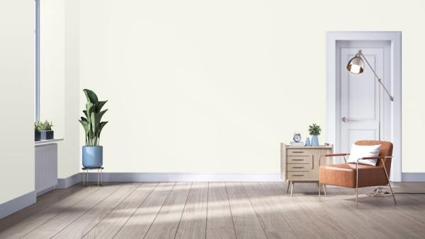 Mylands White Hart No.51 Kreidefarbe Probetöpfchen Wandfarbe Shabby World