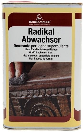 Shabby World radikal Abwachser 1 Liter
