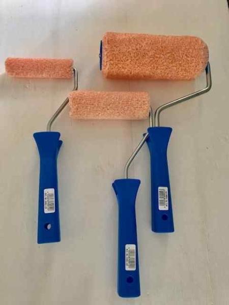 Farbrollen Microfasermix Shabby World