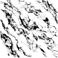 IOD Decor Stempel Carrara Marble Shabby World